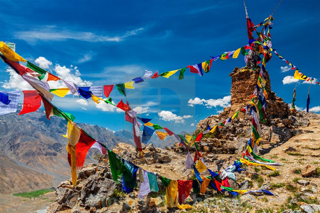 """""""Los colores del Himalaya"""""""
